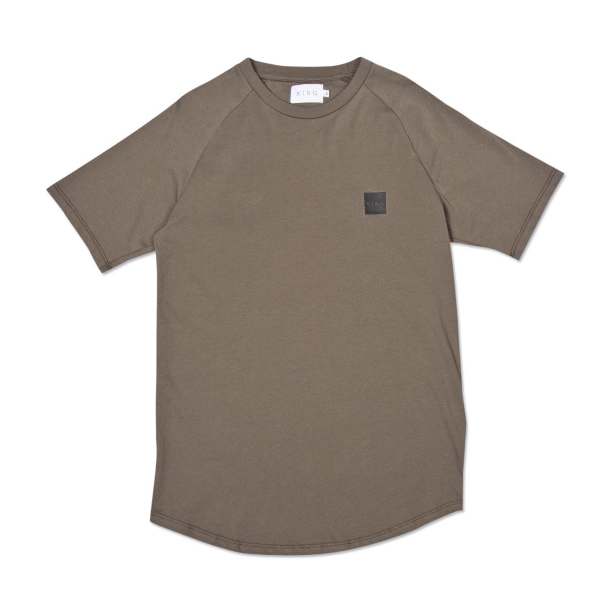King ApparelSelect PRM T-shirt - Fern - M
