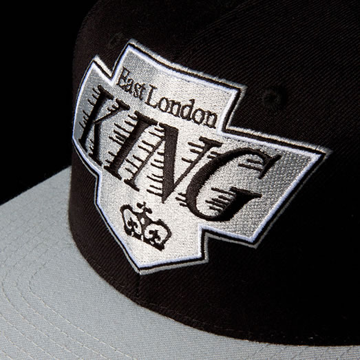 King Apparel New Era 59fifty cap