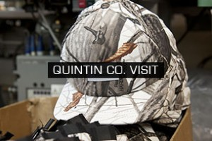 Vertically Integrated: Quintin Co
