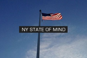 NY State of Mind – PART 2: Planes, Trains and Automobiles
