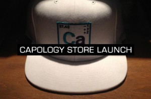 Newcastle's Finest - Capology Store Launch