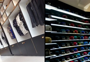 King Apparel Store Focus - Cranium & Senovazna