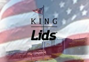 KING at LIDS