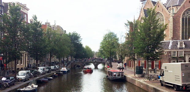 Pass the Dutchie – King Apparel in Amsterdam