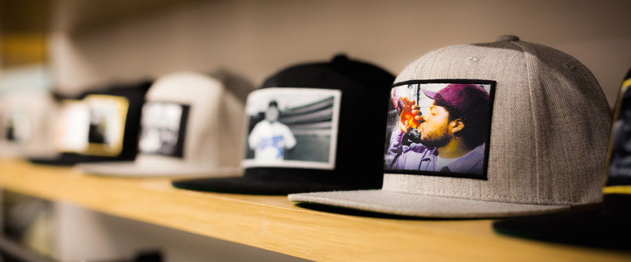 KING snapbacks in the USA