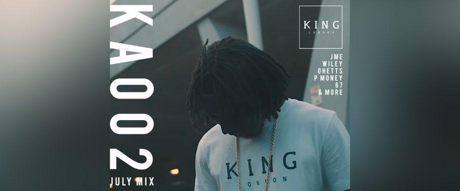 Grime Anthems Playlist | KA002 July Mix