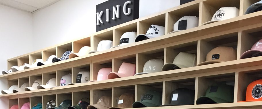 Streetwear in Virginia - KING