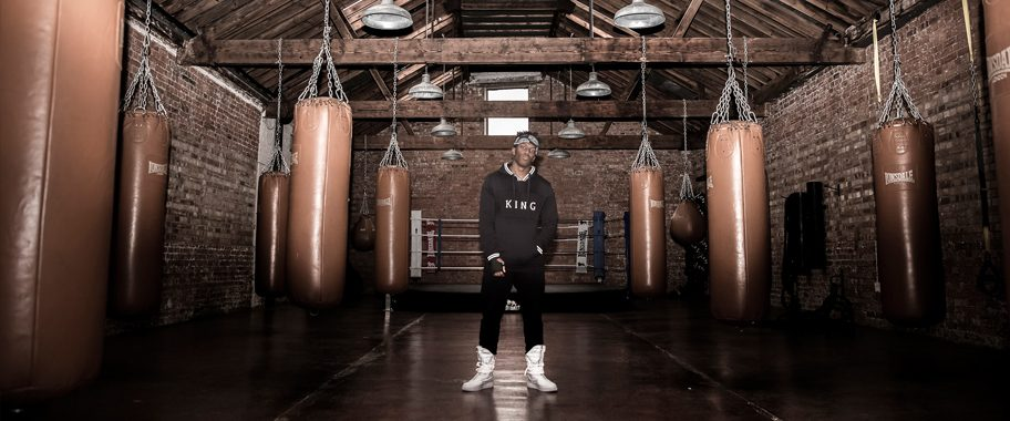KINGS OF THE GAME - KING x KSI Lookbook