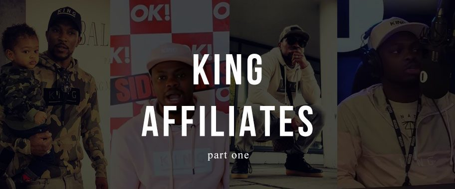 KING Affiliates Part One