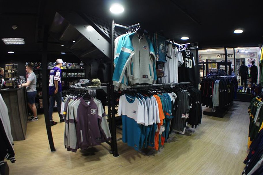 Victory Sports - official KING stockists