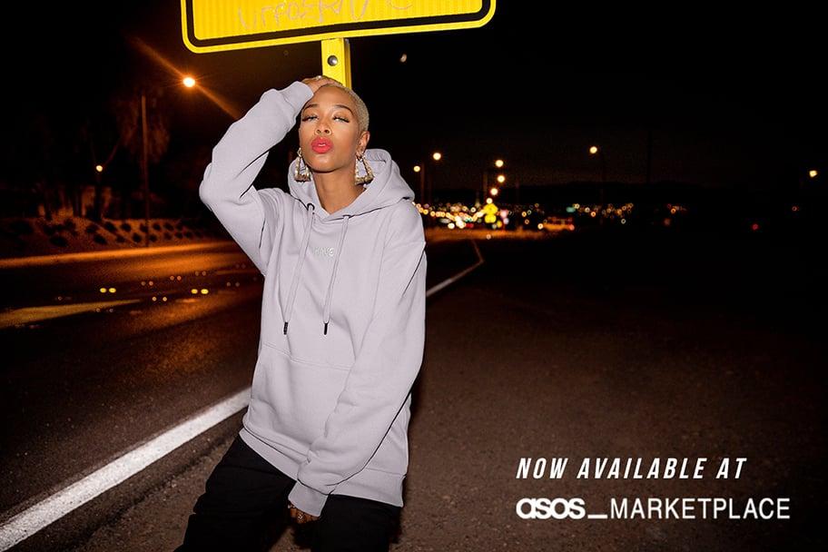 ASOS marketplace streetwear