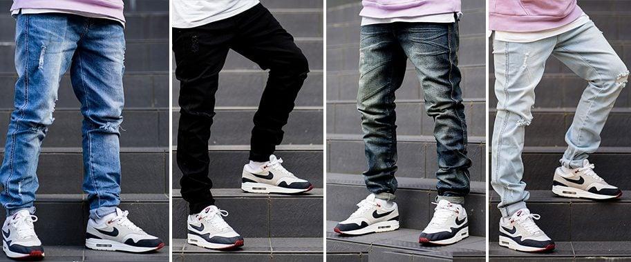 KING Jeans Focus