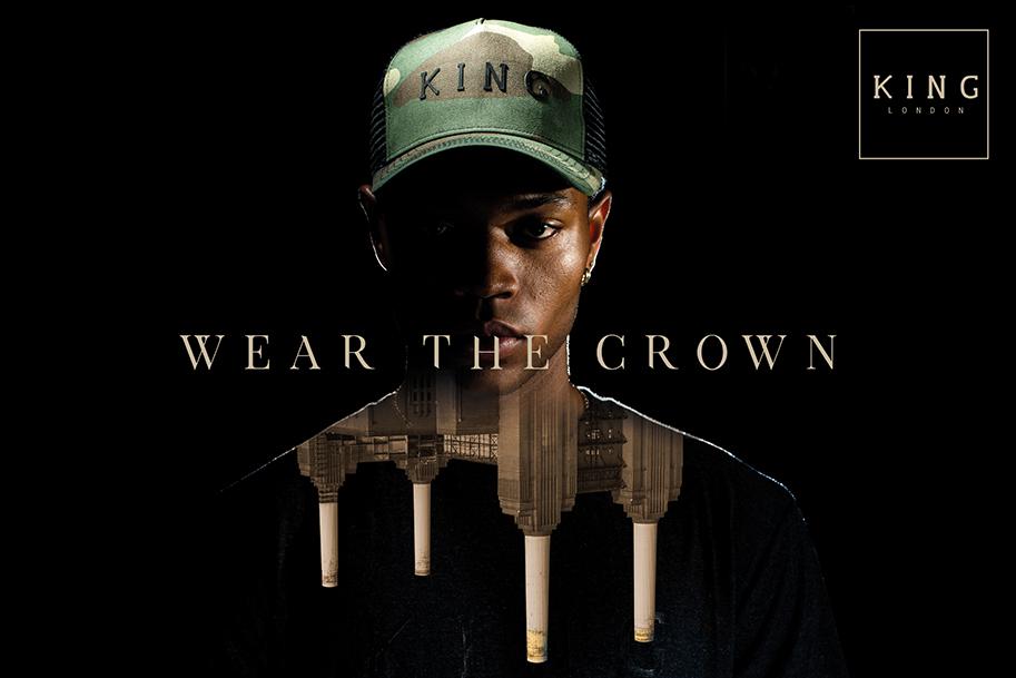 KING x LIDS