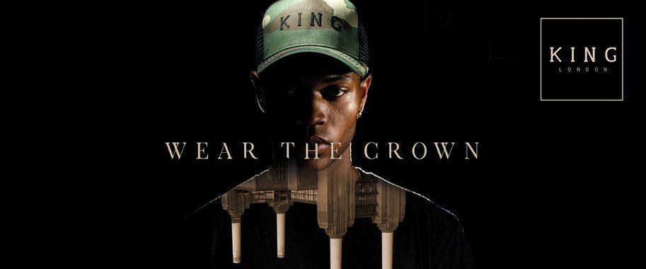 KING x LIDS - New 2019 Drop