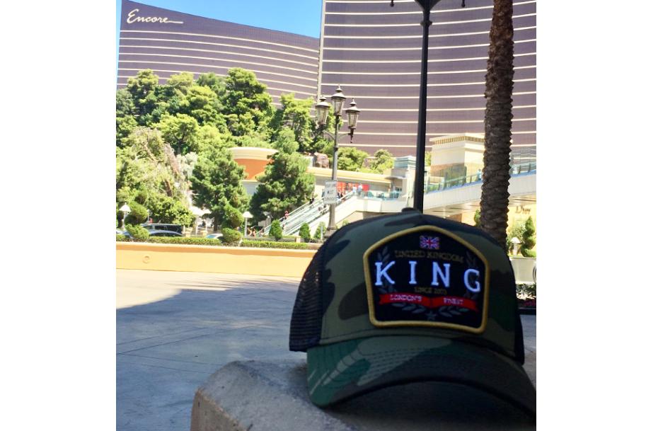 Streetwear in Las Vegas