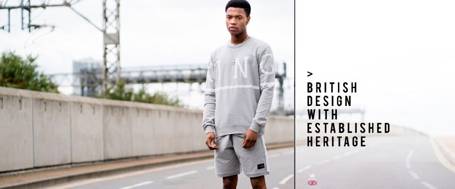 Authentic British Streetwear
