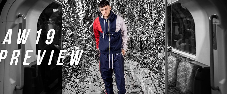 AW19 Preview - The Aldgate range