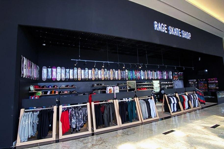Rage Shop Dubai