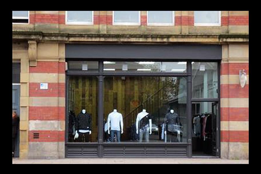 Streetwear In Manchester
