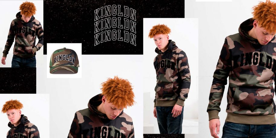 KING AW20 Blackwall Varsity Range