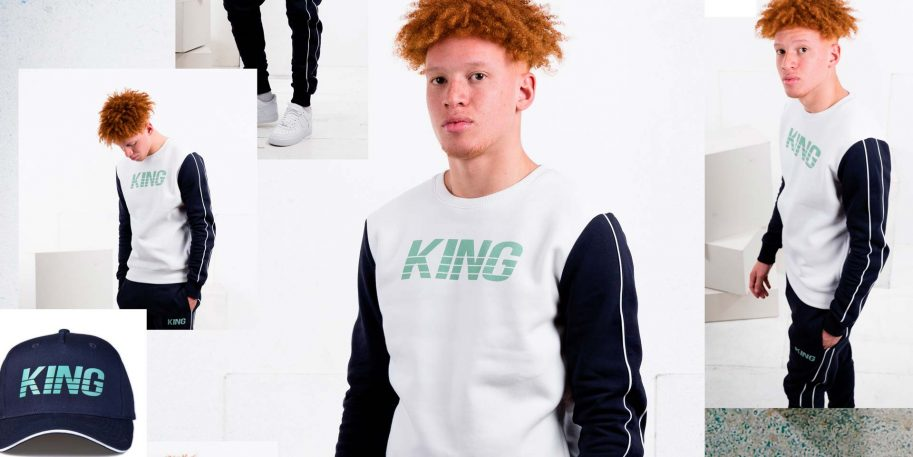 KING AW20 Manor Range
