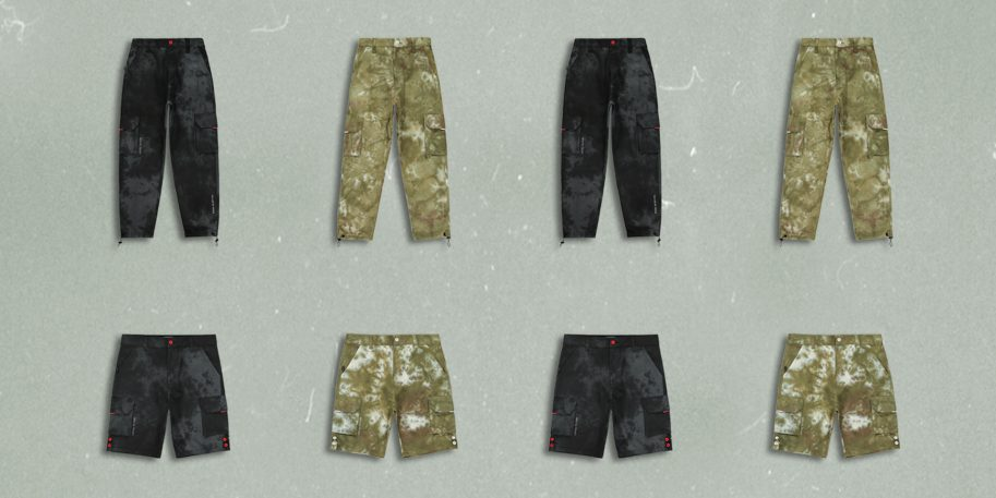 Earlham Cargos - New In Preview