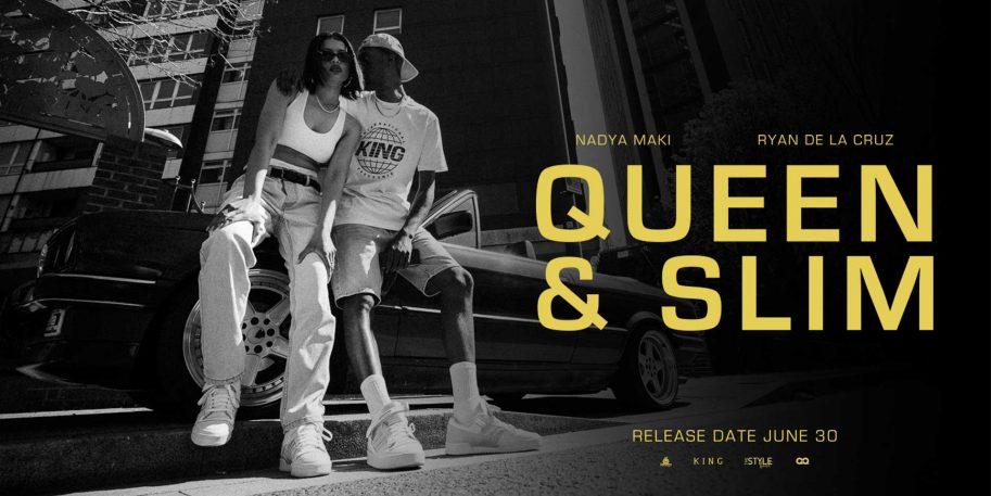 King Apparel Presents: Queen & Slim